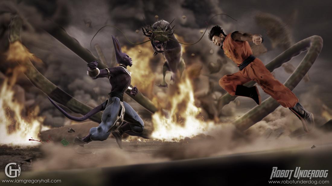 birusu live action movie dragon ball z news