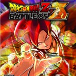 dragon ball battle of z cover