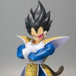 figuarts vegeta saiyan saga version