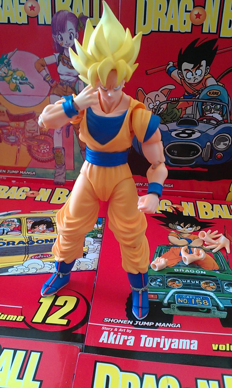 Goku Teleport Dragon Ball Z News