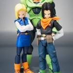 figuarts android 16