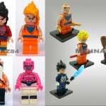 dragon ball lego