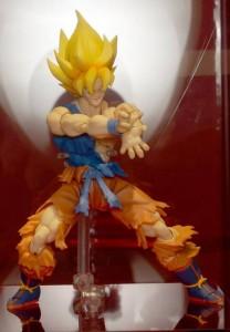 Goku Super Warrior Awakening pre order
