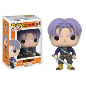 dragonball-z-funko-trunks